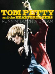 "6342cf06ac ... new edition of Tom Petty s DVD ""Runnin  Down A Dream"" which is set for  release on October 28"