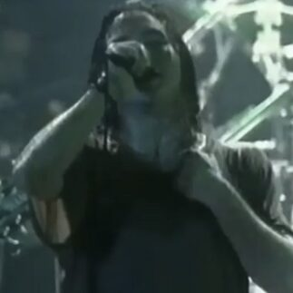 Pearl Jam | 17/06/1992 City Square, Milano, Italia
