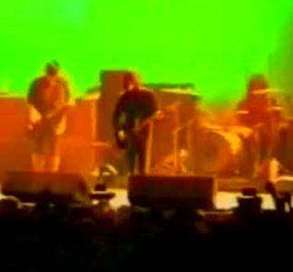 Pearl Jam | 13/11/1996 Forum, Milano, Italia