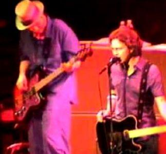 Pearl Jam   22/06/2000 Fila Forum, Milano, Italia