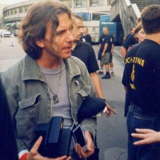Pearl Jam | 20/06/2000 Arena di Verona, Verona, Italia