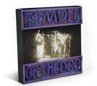 Temple of the Dog: tour di reunion negli USA
