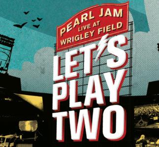 Pearl Jam: i video digitali, Blu-ray, DVD e VHS pubblicati dal gruppo