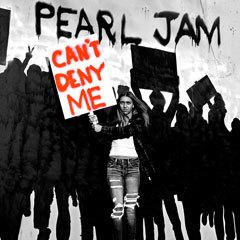 Can't Deny Me, la nuova canzone dei Pearl Jam tratta dal nuovo album