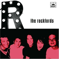 Cover : Rockfords