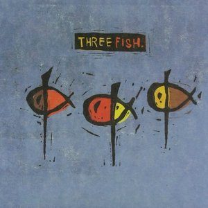 Cover : Three Fish
