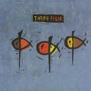 Cover : Three Fish