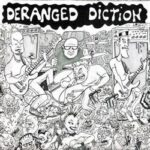 Cover : Deranged Diction