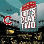 Cover : Let's Play Two