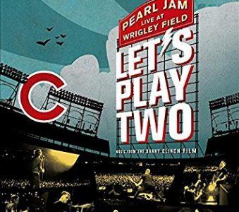 Pearl Jam: Let's Play Two su Sky Arte HD il 2 aprile 2018