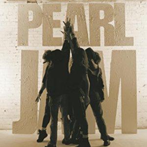 Cover : Ten (Ristampa)