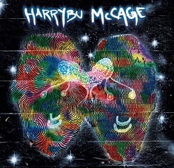 Cover : Harrybu McCage