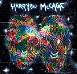 Cover : Harrybu McCage