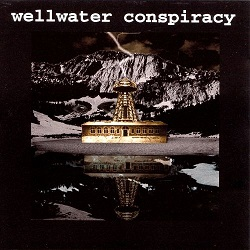 Cover : Wellwater Conspiracy