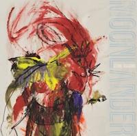 Cover : Moonlander