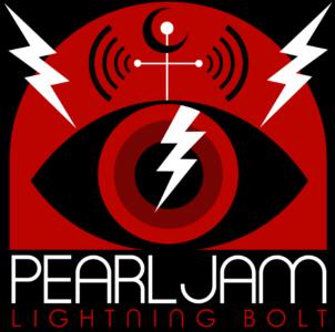 Cover : Lightning Bolt