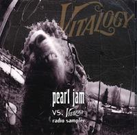 Cover : Vs./Vitalogy (Ristampa)