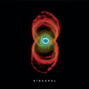 Cover : Binaural