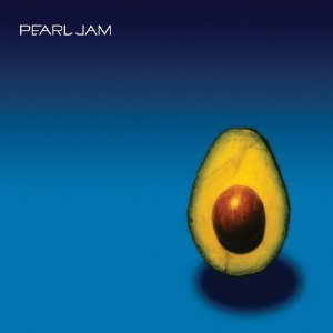 Cover : Pearl Jam