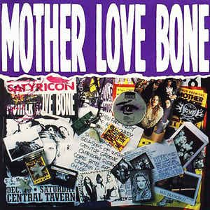 Cover : Mother Love Bone