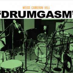 Cover : Drumgasm