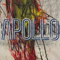 Cover : Apollo/Luna