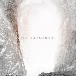 Cover : Ten Commandos
