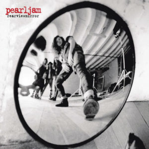 Cover : Rearviewmirror: Greatest Hits 1991-2003
