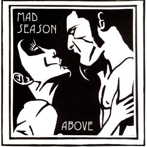 Cover : Mad Season