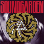 Cover : Soundgarden