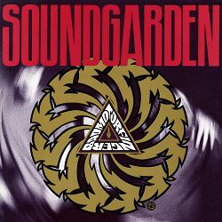 Cover : Soundgarden