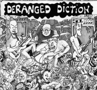 Deranged Diction
