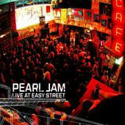 Cover : Live at Easy Street