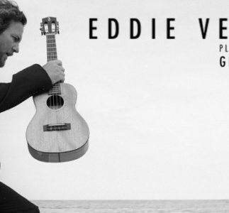 Eddie Vedder: annunciato il resto del tour europeo 2017