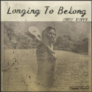 Cover : Longing To Belong