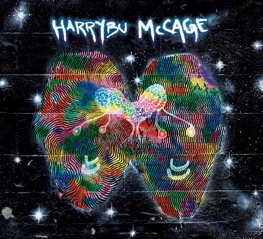 Harrybu McCage