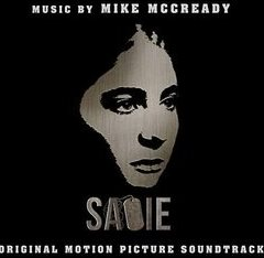 Cover : Sadie