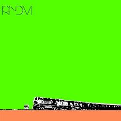 Cover : RNDM