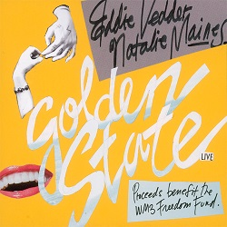 Cover : The Golden State