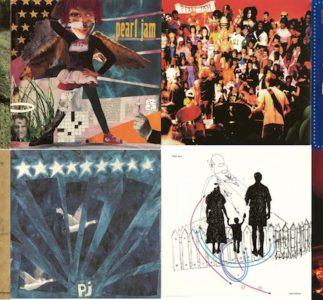 Pearl Jam: Holiday Singles – Traduzioni