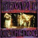 Cover : Temple of the Dog