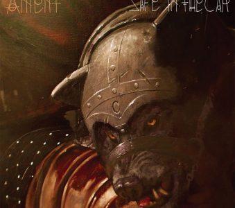 Jeff Ament: Safe in the Car, il primo singolo da Heaven/Hell