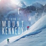 Cover : Return to Mt. Kennedy