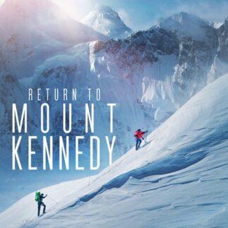 Musica inedita di Eddie Vedder nel documentario Return to Mount Kennedy