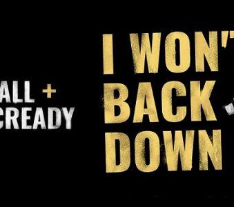 Mike McCready registra I Won't Back Down di Tom Petty con KT Tunstall e Leah Julius