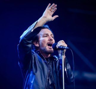 Eddie Vedder | 09/09/2017 Ohana Music Festival, Dana Point, CA