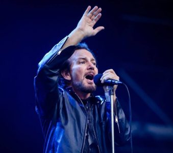 Eddie Vedder | 9.9.2017 Ohana Music Festival, Dana Point, CA