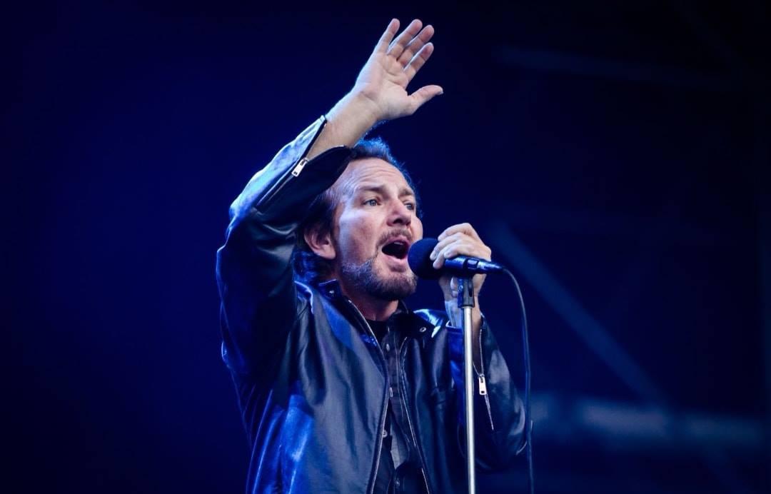 Eddie Vedder | 09/09/2017 Ohana Music Festival, Dana Point, CA