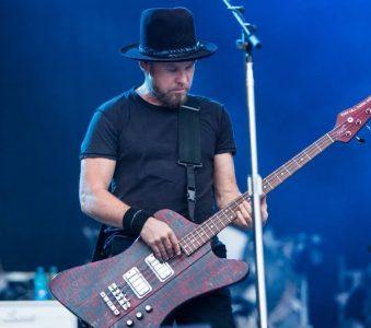 Pearl Jam: Annullata la seconda data a Londra