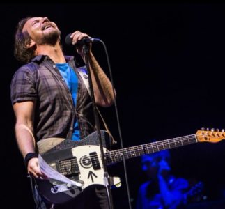 Cosa ne so dei Pearl Jam?